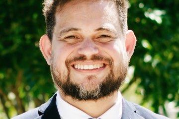 Angel J. Perez, UX Consultant.