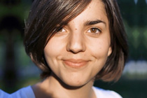 Blanca Tortajada, UX Design Freelancer.