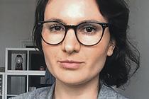 Danielle Reid, Accomplished UI Designer.