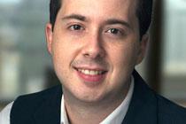Josh Chapman, Financial Modeling Expert For Hire.