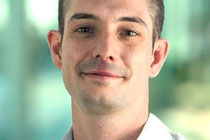 Toby Clarence-Smith, Valuation Consultant.